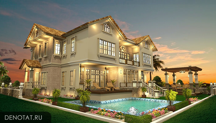 Потратьте деньги на недвижимость